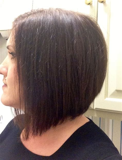 inverted bob videos very long inverted bob short hairstyle 2013