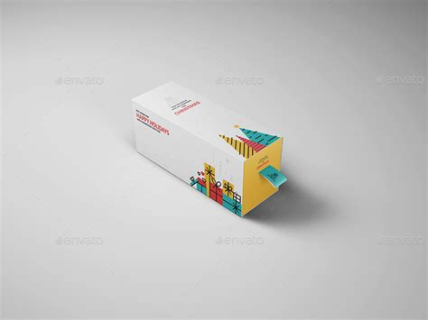 box package mockup archives graphic cloud