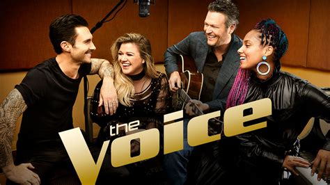 The Voice Of The the voice episodes nbc