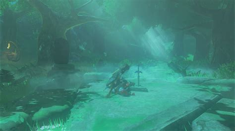 pedestal zelda breath of the wild zelda breath of the wild master sword location and