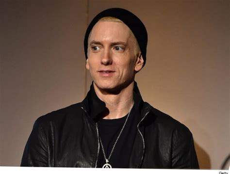 eminem height celebrity eminem weight height and age