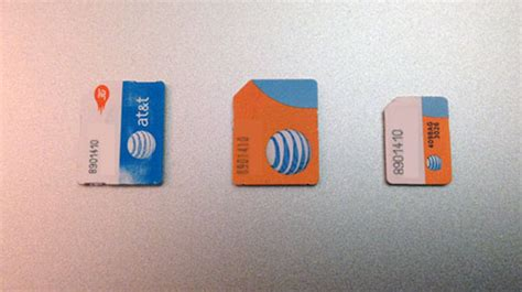 Iphone 4s Sim Card Size Template by What Size Is The Iphone Se Sim Card The Iphone Faq