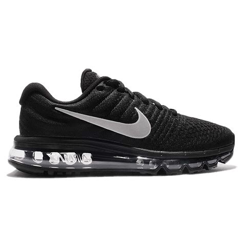amazon nike nike air max 2017 womens amazon black