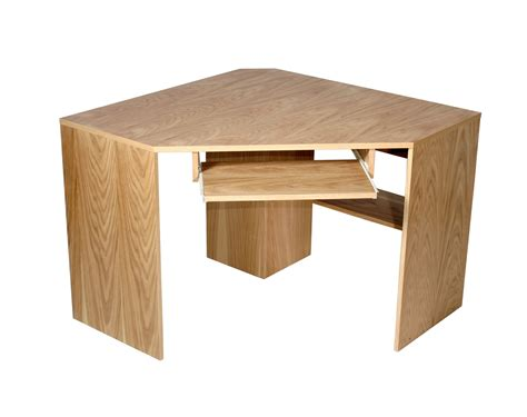 Oak Corner Desk Oxley Oak Veneer Corner Desk Reality