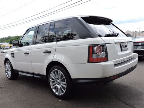 accident recorder 2010 land rover range rover sport windshield wipe control used 2010 land rover range rover sport hse lux at auto house usa saugus