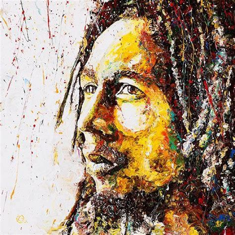 bob marley parole traduction biographie chansons