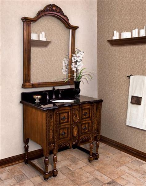 complete deco bathroom vanity