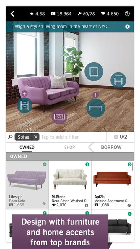 Home Design And Decor App Review by Design Home App Data Amp Review Games Apps Rankings