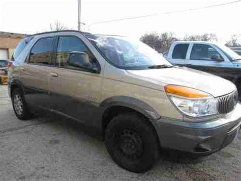 2002 Buick Rendezvous Transmission For Sale Buy Used 2002 Buick Rendezvous Cx 3 4 Liter V6 Engine 4