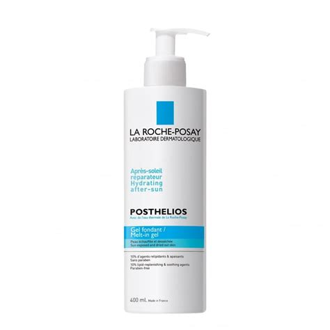 La Roche Posay Posthelios After Sun And Gel 40ml la roche posay posthelios and after sun gel 200