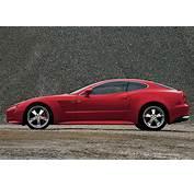 2005 Ferrari GG50 Concept  Specifications Photo Price