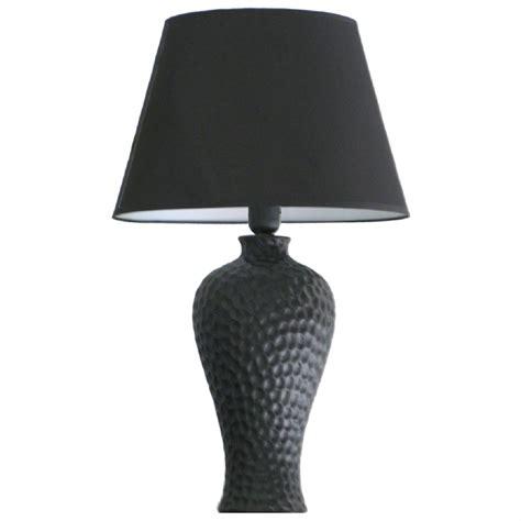 black ceramic table l simple designs texturized curvy ceramic table l