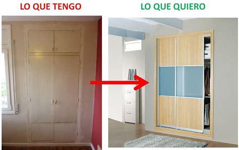 hacer  armario empotrado en mi vivienda en barcelona sep  tumanitas