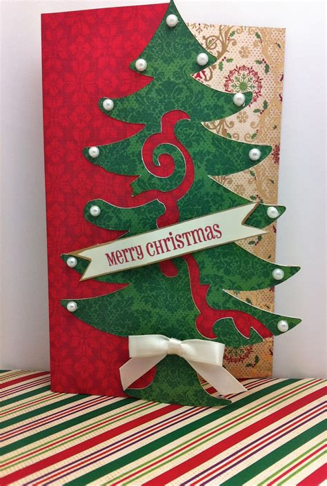 christmas card ideas obsessed with scrapbooking tis the season joy ornament