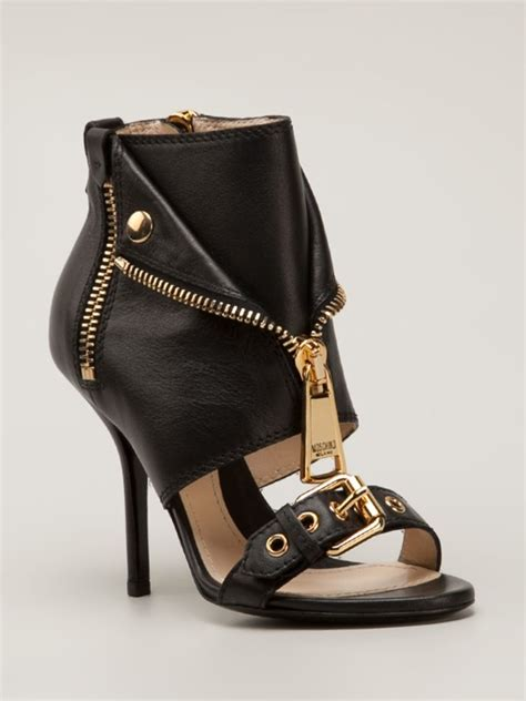 moschino shoes for shoes post