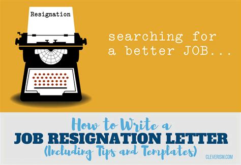 Resignation Letter Better Offer how to write a resignation letter including tips and