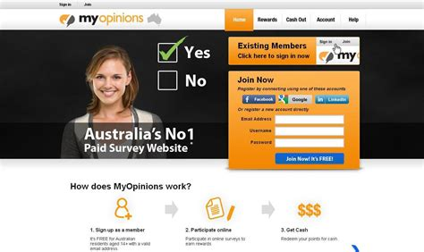 Online Surveys That Pay Well - top 4 paid online survey sites everywhere