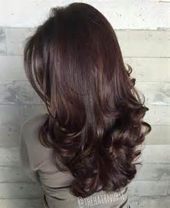 hair layered and curls up in back what to do with the sides 20 long hairstyles that make you want to let your hair down