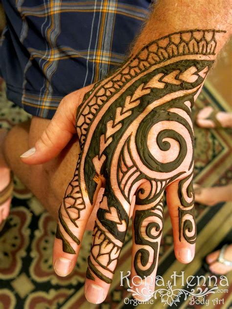 henna style tribal tattoo kona henna studio gallery henna inspiration