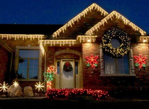 decorazioni natalizie giardino decorazioni natalizie per esterni gli addobbi magici per