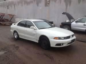2000 Mitsubishi Galant Fuel Find Used 2000 Mitsubishi Galant Es 4 Cylinder On Gas