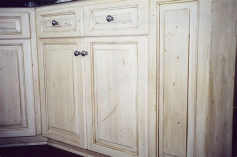 white stain kitchen cabinets how to stain kitchen cabinets white less glazing custom
