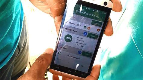 Alat Pemberi Pakan Ikan Otomatis Berbasis Arduino pemberi pakan ikan otomatis buatan indonesia diperkenalkan