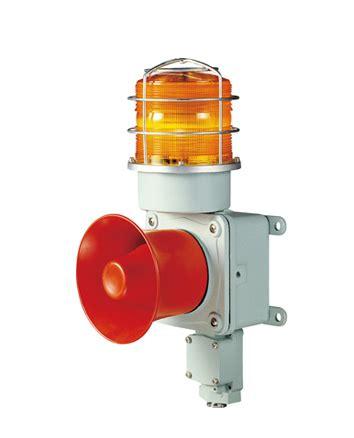 smds Ø150 vessel/fully enclosed signal/warning light