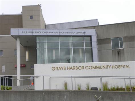 Community Hospital Detox by Grays Harbor Community Hospital