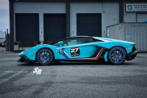 Awesome Lamborghini This Awesome Lamborghini Aventador Is Beyond Futuristic