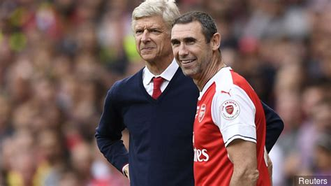 arsenal coach martin keown admits arsenal were outfoxed by tottenham hotspur