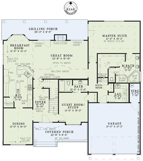 nelson design group home plans 947 abigail place nelson design group