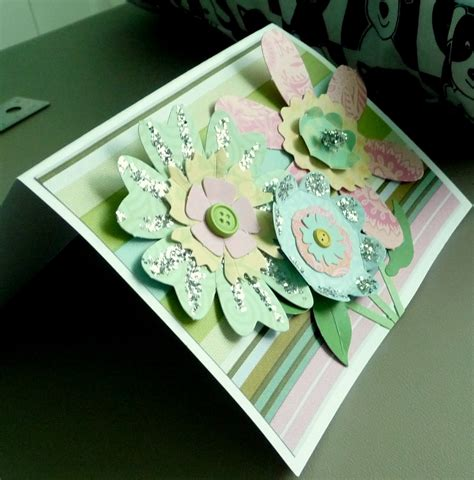 Handmade Card Blogs - handmadewhimzy handmade card
