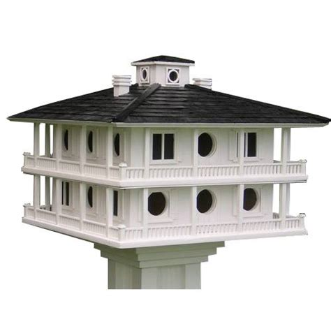 martin house purple martin house plans hole size