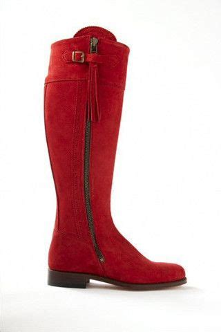 Detox Boot C Spain by Boots Suede In My Style