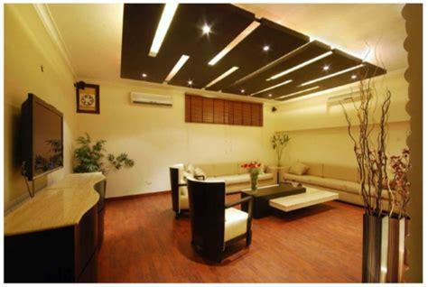 Moderne Beleuchtung Im Wohnzimmer by 33 Einrichtungsideen F 252 R Tolle Deckengestaltung Im Wohnzimmer