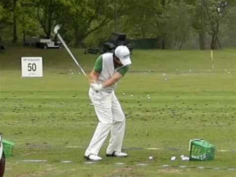 driver vs iron swing rory mcilroy playing an iron youtube