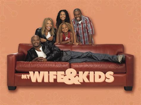 10 Years Later The Cast Of My Wife And Kids Are More 10 years later the cast of my wife and kids are more