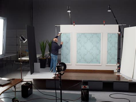 photographing interiors interior design sets for wall covering furniture photography
