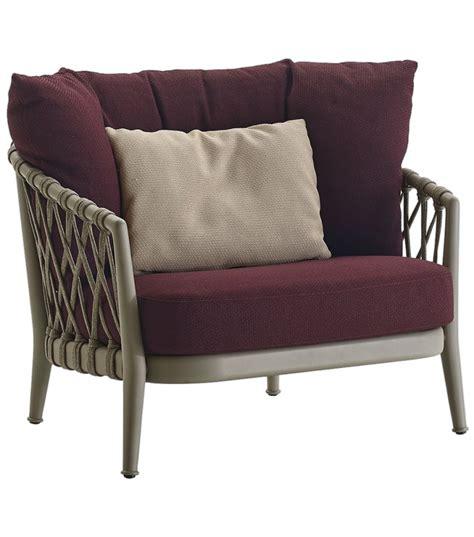 outdoor armchairs erica b b italia armchair outdoor milia shop