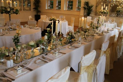 flower design eaves hall sneaky peek at emma rick s stunning quot gold ivory quot eaves