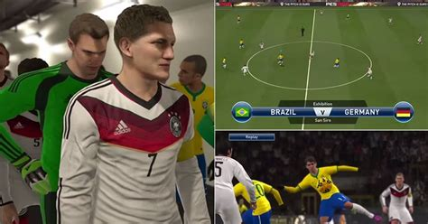 pro evolution soccer 2015 ps4 review rocket chainsaw pes 2016 first look at new pro evo gameplay must have