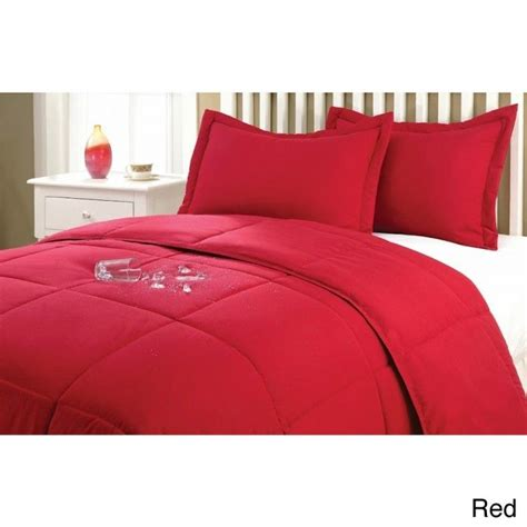 twin xl comforter size red comforter set twin xl extra long size 2 piece bedding