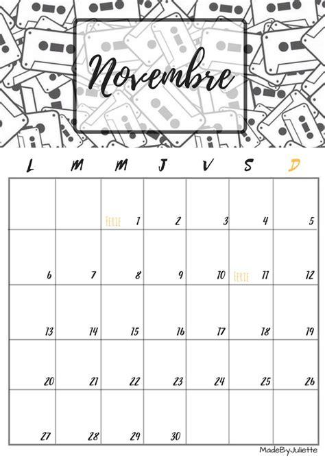 17 meilleures id 233 es 224 propos de calendrier 2017 gratuit