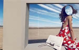 Diane von furstenberg has unveiled its spring summer 2012 campaign