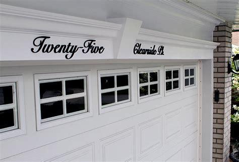 custom home numbers and address in 3d acrylic available