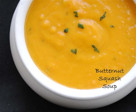 buttermilk squash soup recipe dishmaps