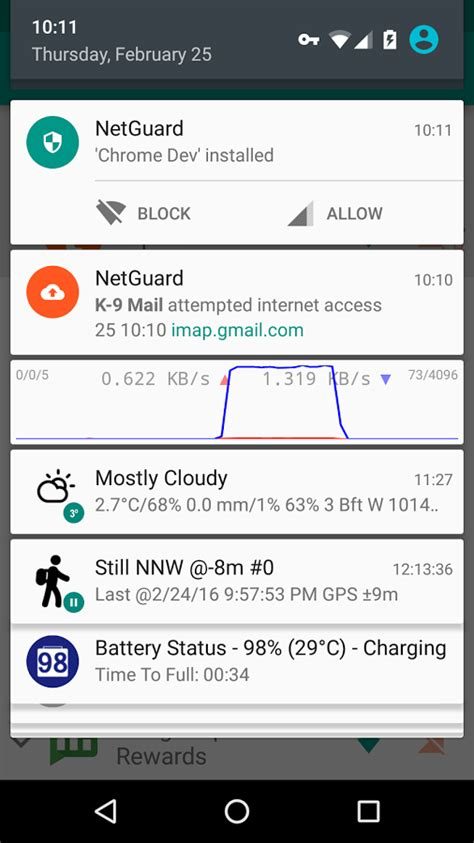 no root firewall apk netguard no root firewall 2 51 apk android tools apps