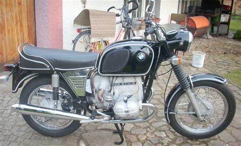 Kaufvertrag Motorrad Zugelassen by Bmw R 75