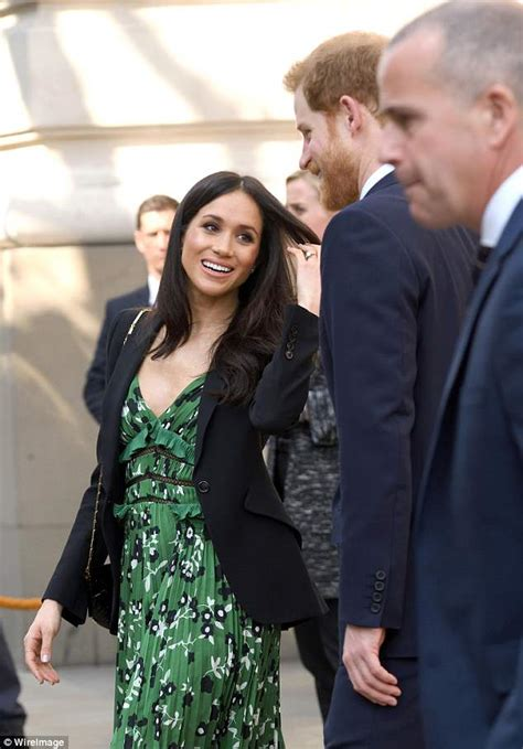 Meghan Markle S Not Invited To Wedding